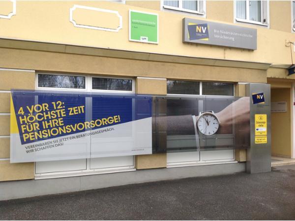 NV Kundenbüro Horn
