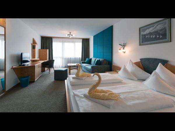 Landgsthof Bogner Zimmer