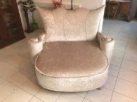 Bretz Couch Sofa Designerstück