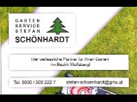Gartenservice Stefan Schönhardt - Kärnten & Steiermark