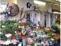 Blumen Barta am Linzer Südbahnhofmarkt