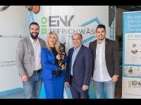 Die Familie Einy