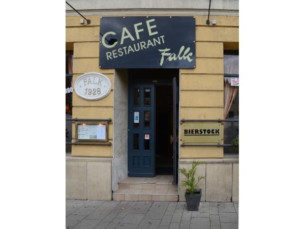 Vorschau - Foto 1 von Cafe Falk