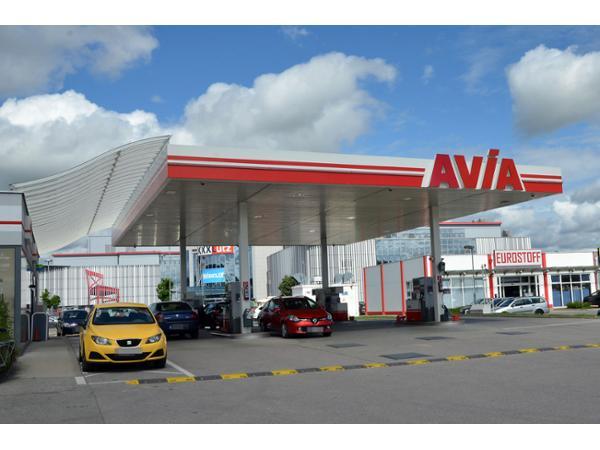 Vorschau - Foto 1 von AVIA-Tankstelle