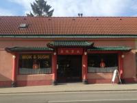 Asia Restaurant Wok & Sushi