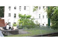 Dachgarten in Wien