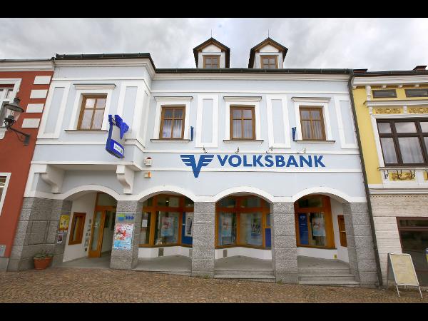 Volksbank Filiale Heidenreichstein