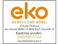 eko Lifestyle GmbH