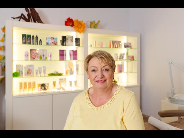 Beautypoint - Frau Pillgruber