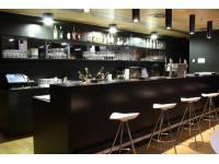 Bar im Charles' & Frank's