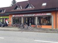 Adam Bike Shop
