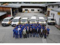Spiluttini & Dorrer Hoch- u Tiefbau GmbH