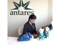 Antares Tierbestattungen