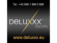 DELUXXX Escort