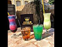 🔥 Brandneue Cocktails & Slushys