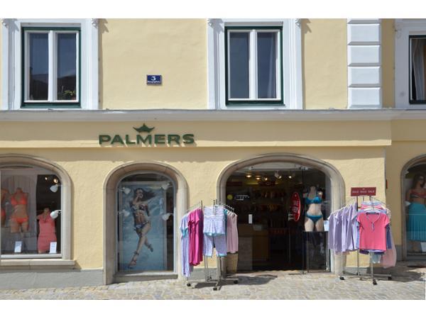 Vorschau - Foto 1 von Palmers Verkaufsstelle