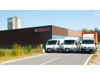 Breyer GmbH Fuhrpark