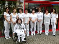 Dr- Wagner Team