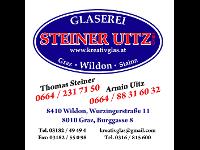 Glaserei Steiner Uitz GmbH