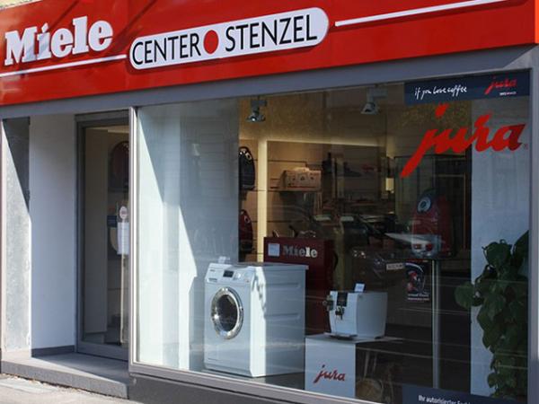 Miele Center Stenzel