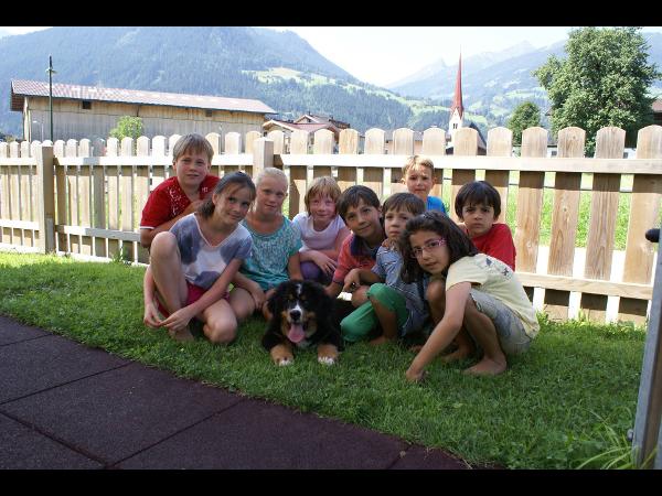 Vorschau - Kinder - Bachmayerhof All-Inclusive Zillertal