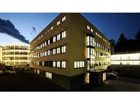 Krankenhaus Spittal/Drau
