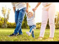 Elternkurse für Paare mit Säuglingen und Kleinkindern, von Experten geleitete Elternschaftsgruppen