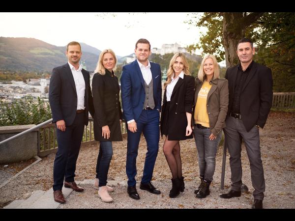 Vorschau - Team Salzburg