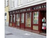 Helmut F.A. KLOMFAR GesmbH