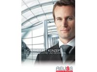 REUSS Security Systems GmbH