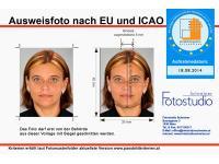 EU Passfoto