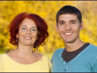 FRIEDISCH - Nicola Abler-Rainalter und Thomas Abler