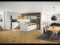 EWE Küche Holz Miele Center P & R Küchen Leoben