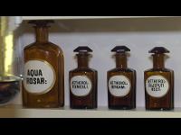 Arzneimittelflaschen