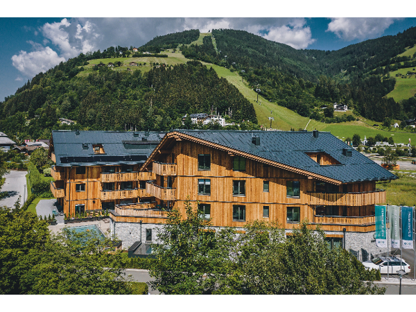 Vorschau - Elements Resort **** Zell am See