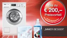 Top Waschmaschine ab 599.-
