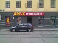 ART-X EROTIK-SUPERMARKT FÜR SIE U IHN