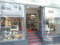 Schuh Vögel trends&tradition