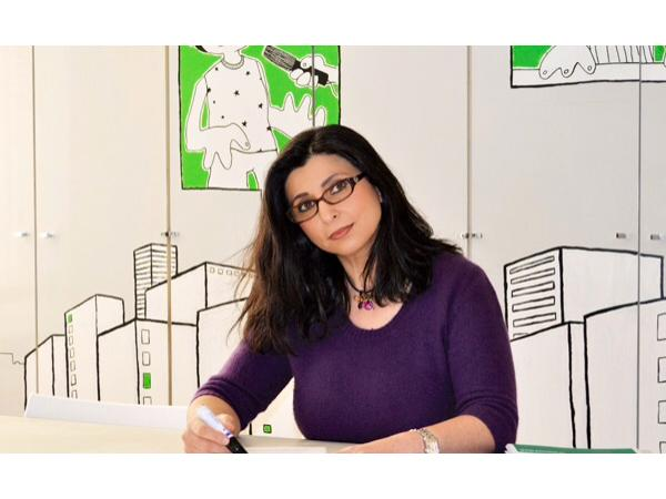 Vorschau - Frau Dr. med. Minoo Nasirian