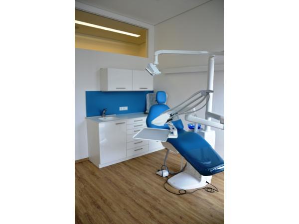 Mundhygiene - Raum