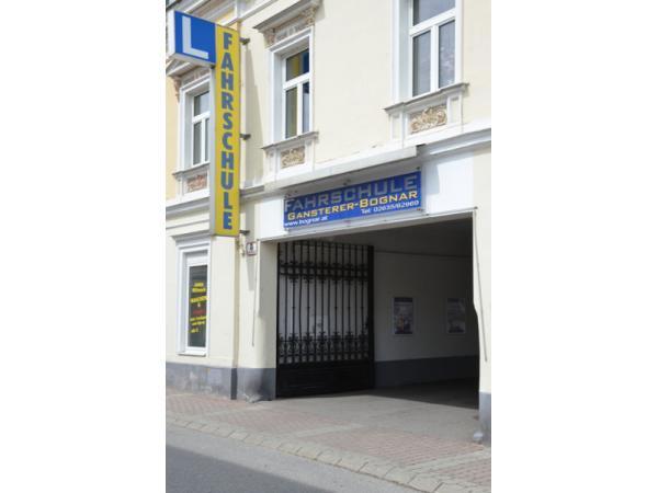 Vorschau - Foto 1 von Fahrschule Gansterer - Bognar