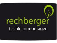 Rechberger tischler - montagen