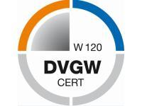 DVGW Zertifikat
