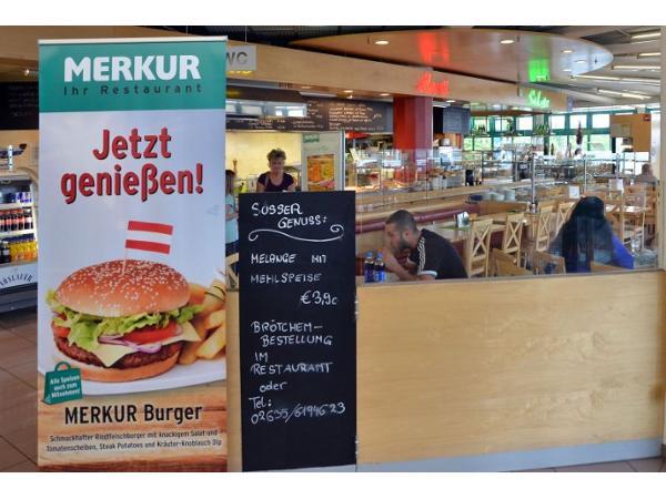 Vorschau - Foto 1 von BILLA PLUS Restaurant