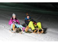 Nachtrodeln - Skigebiet See