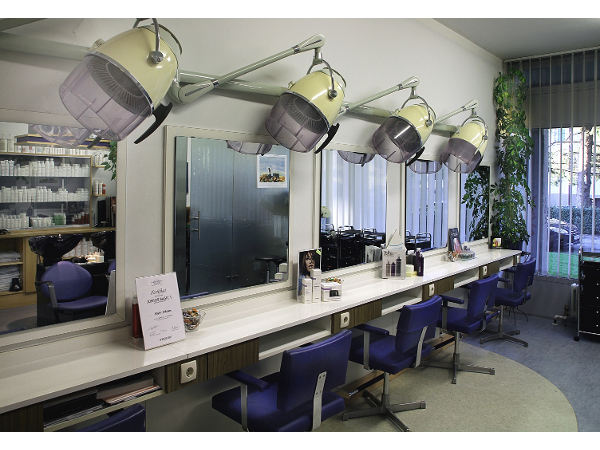 Vorschau - Friseursalon