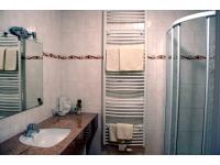 Hotel Pacher   Badezimmer