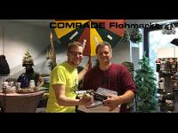 COMRADE Flohmarkt 20 + 21 07 18