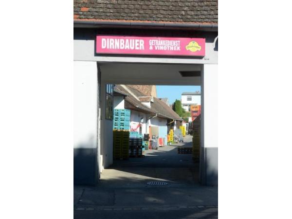 Vorschau - Foto 1 von Getränkedienst Dirnbauer e.U.