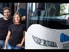 Thumbnail - Geschäftsleitung Bösch Reisen Claudia Bösch und Tobias Gächter